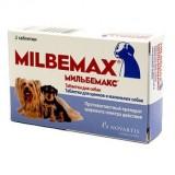 Правила применения Мильбемакса для собак, а также дозировка по весу