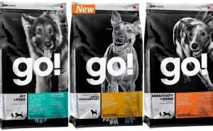 Норма кормления кормом Go для собак, а также плюсы и минусы готового рациона