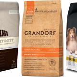 Почему кастрированным и стерилизованным собакам нужно давать специальный корм, и как его выбрать?