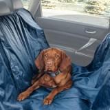 Как выбрать автогамак для перевозки собаки, и стоит ли вообще покупать данное приспособление?