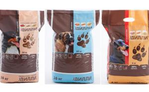 К какому классу относится корм Дилли для собак и стоит ли его давать своему питомцу?