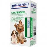 Инструкция по применению Празитела для собак, а также отзывы о препарате