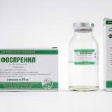 Как лечить вирусные заболевания у собак с помощью Фоспренила?