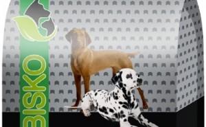 Подробный обзор отечественного корма для собак Биско