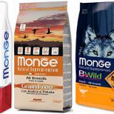 Подробный обзор корма для собак Монже, а также разбор состава питания