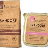 Разбор состава корма для собак Грандорф, а также его слабые и сильные стороны