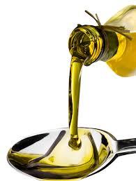 Подсолнечное масло для извлечения паразита