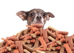 Говяжье легкое для собак приготовление
