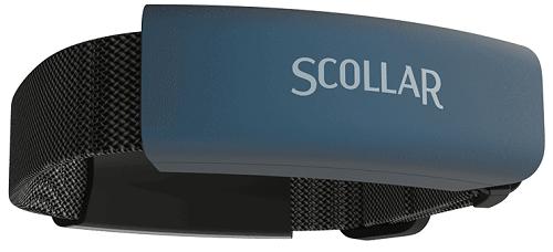GPS-трекер Scollar