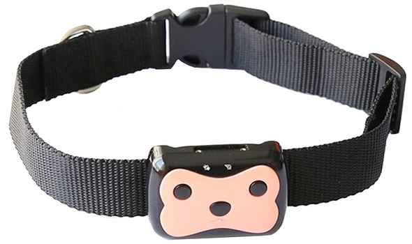Wonlex Pet Tracker