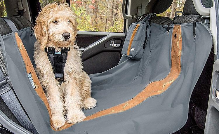 Что такое автогамак для перевозки собак?