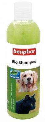 Беафар Био шампунь от блох и клещей для собак