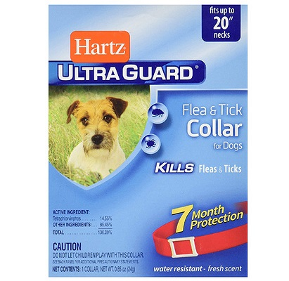 Hartz Ultra Guard