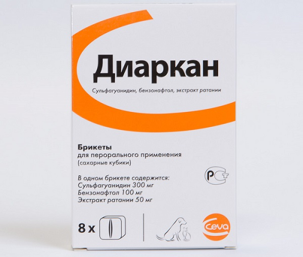 О препарате