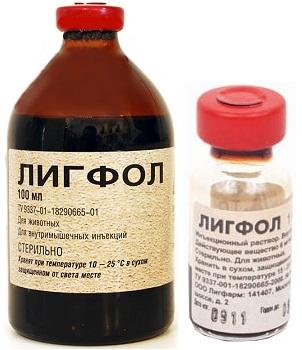 Форма выпуска лекарства