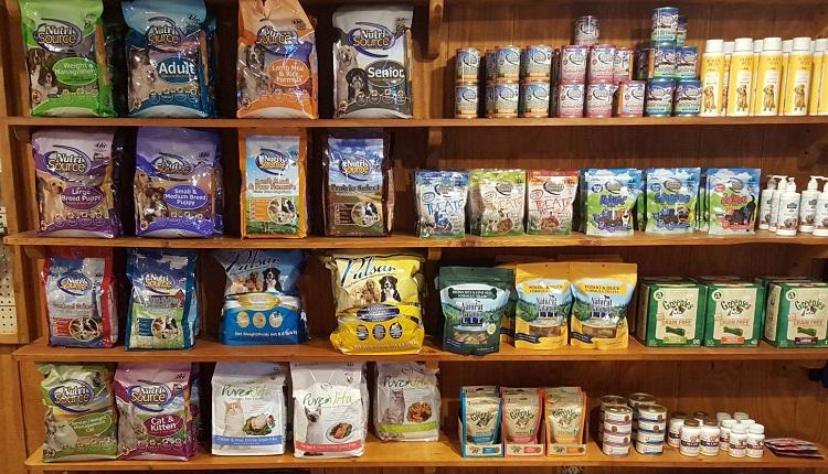 Как выбрать корм для собак мелких пород?
