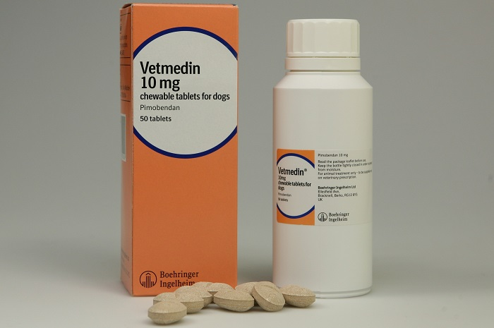 О препарате Ветмедин для собак