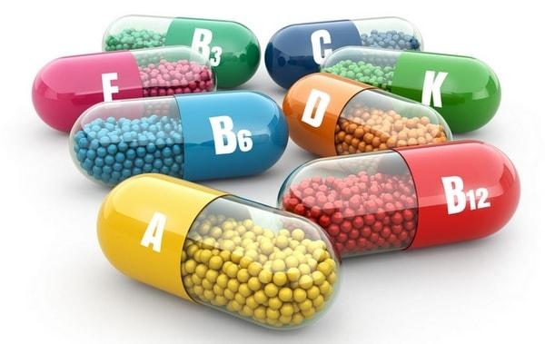 Витамины, которые нужны собаке для лечения