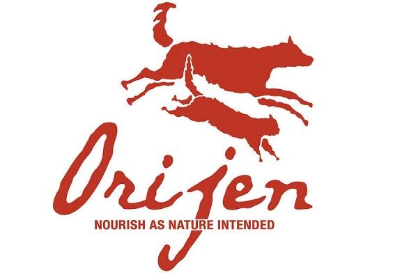 Производитель корма для собак Ориджен